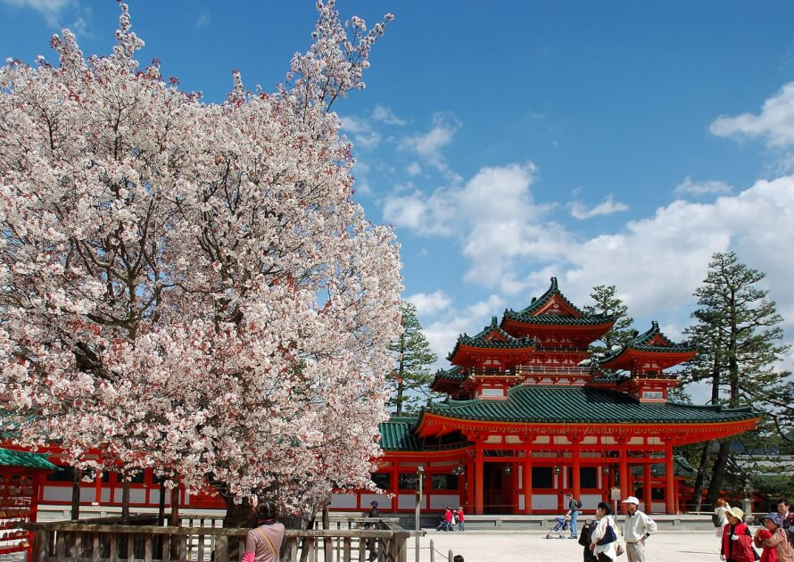 5 Reason Why You Should Travel to Kyoto